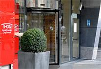 Foto del Hotel SH Hotel Thon Brussels City Centre   Bruselas del viaje reino unido francia benelux