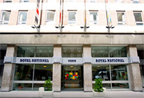 Foto del Hotel SH Hotel Royal National   Londres del viaje inglaterra escocia clasic 8 dias