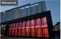 Hotel Stad Friburgo