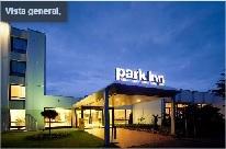Foto del Hotel Hotel Park Inn Hamburgo del viaje gran tour alemania verano 9 dias