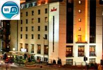 Foto del Hotel marrito liverpool del viaje sur inglaterra gales