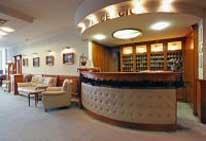 Foto del Hotel Hotel Aranyhomok Business & Wellness del viaje gran tour hungria