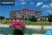 Foto del Hotel hotel mercure zakopane del viaje mazurka polaca