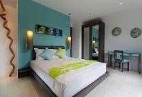 Villa en Bali