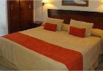 Foto del Hotel hotel reconquista plaza del viaje patagonia iguazu 16 dias
