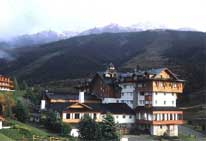 Foto del Hotel ushuaia club hotel catedral del viaje patagonia iguazu 16 dias