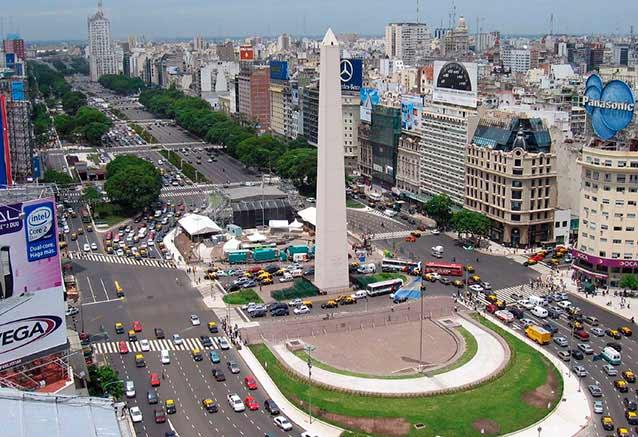 Viaje argentina basica 11 dias BAires pri