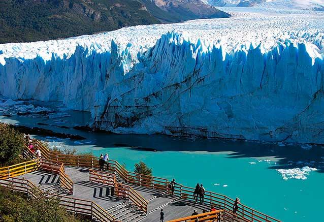 Viaje argentina basica 11 dias el calafate