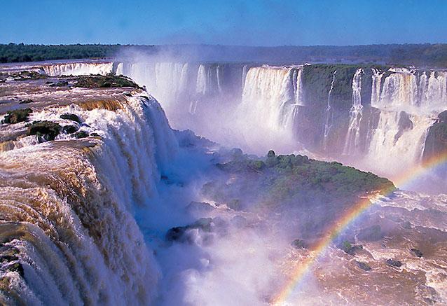 Viaje argentina basica 11 dias iguazu pri