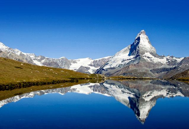 Viaje suiza espectacular Zermatt Suiza