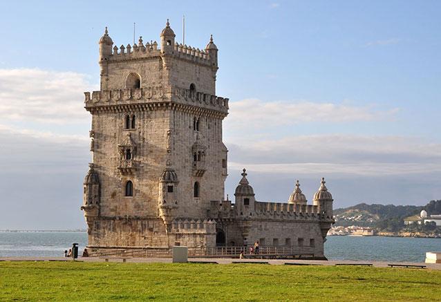 Viaje viaje tesoros portugal lisbo