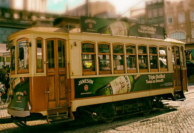 Foto del viaje ofertas viaje tesoros portugal porto tranvia