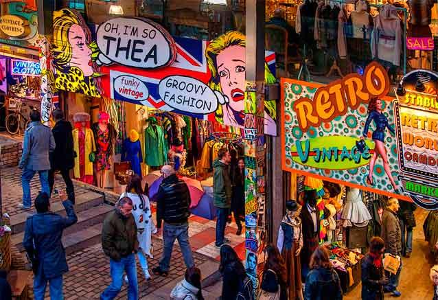 Foto del viaje ofertas cheap london londres cuatro