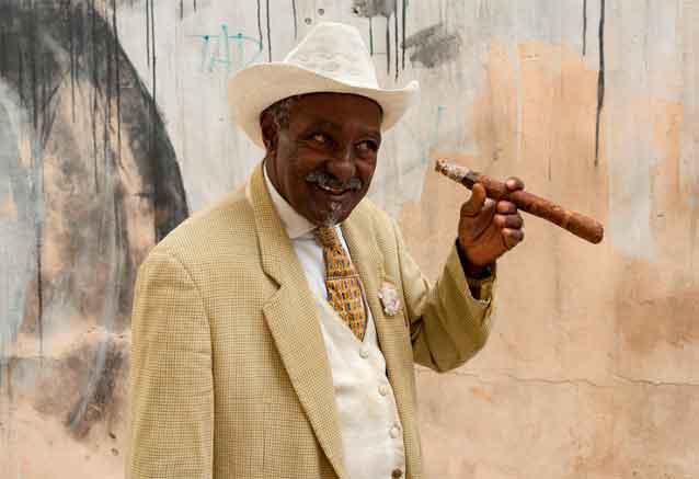 Foto del viaje ofertas tobacco road mega puro en la habana bidtravel