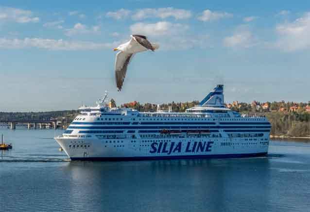 Foto del viaje ofertas ano nuevo estocolmo helsinki tallin minicrucero bidtravel