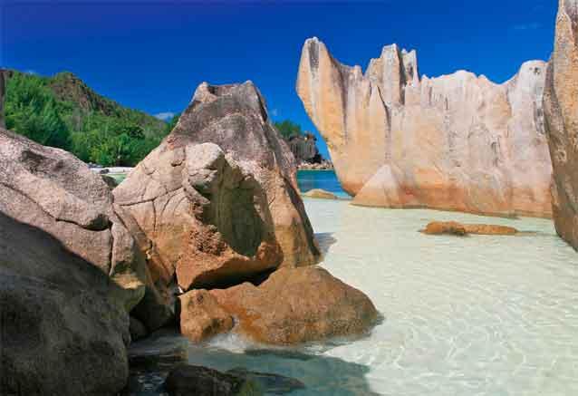 Foto del viaje ofertas safari kenia playas seychelles Seychelles