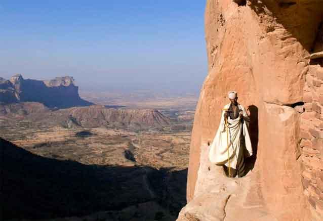 Foto del viaje ofertas leyenda del norte etiopia gheralta bidtravel