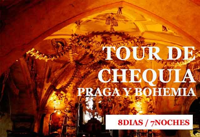 Foto del viaje ofertas tour republica checa PRAGA Y BOHEMIA