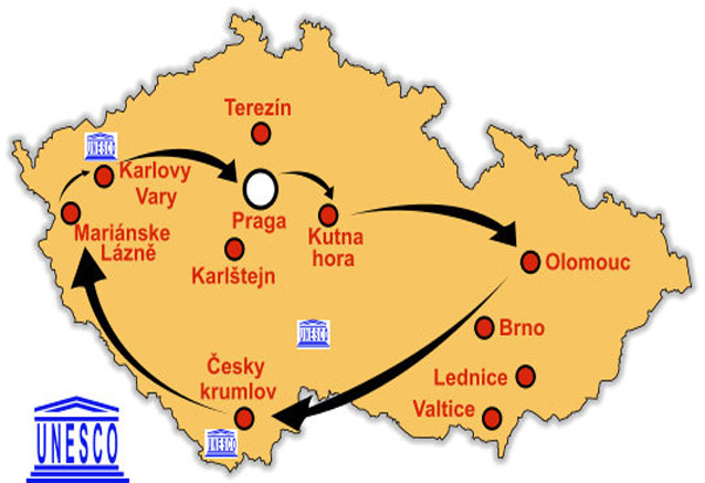 Viaje tour republica checa TOUR CHEQUIA