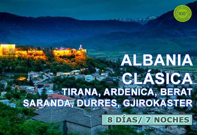 Foto del viaje ofertas balcanes bidtravel ALBANIA CLASICA CUID