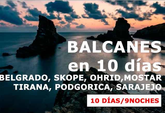 Foto del viaje ofertas balcanes 10 dias balcanes en 10 dias