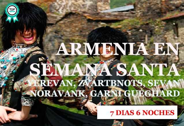 Foto del viaje ofertas viaje armenia semana santa SEMANA SANTA EN ARMENIA