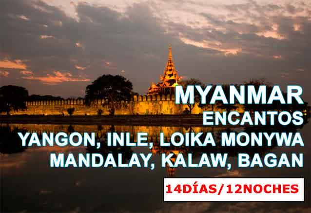 Foto del viaje ofertas encantos myanmar ENCANTOS DE MYANMAR