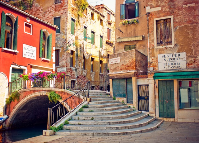 Foto del viaje ofertas venecia secret escapes Street of Venice (506516630)