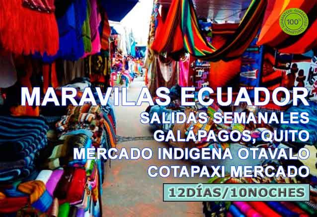 Foto del viaje ofertas maravilloso ecuador ECUADOR MARAVILLOSOSIMO