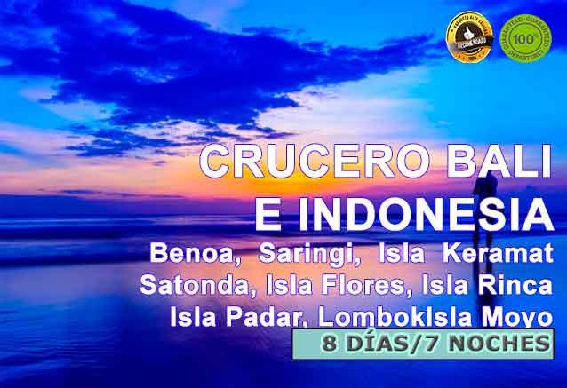 Foto del viaje ofertas crucero yate bali indonesia last version Recuperado Recuperado