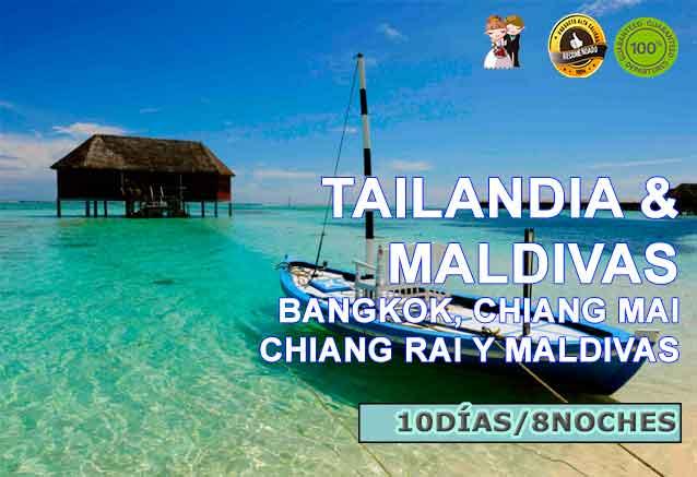 Foto del viaje ofertas tailandia maldivas TAILANDIA Y MALDIVAS