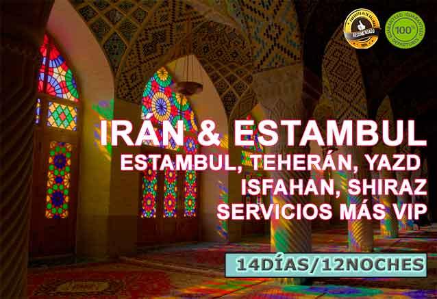Foto del viaje ofertas cupulas iranis estambul IRAN Y ESTABUL BIDTRAVEL