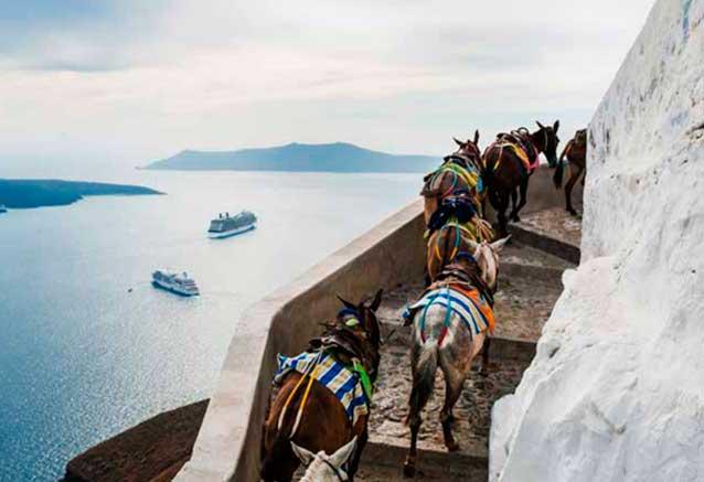 Foto del viaje ofertas vacaciones santorini viaje a grecia oferta