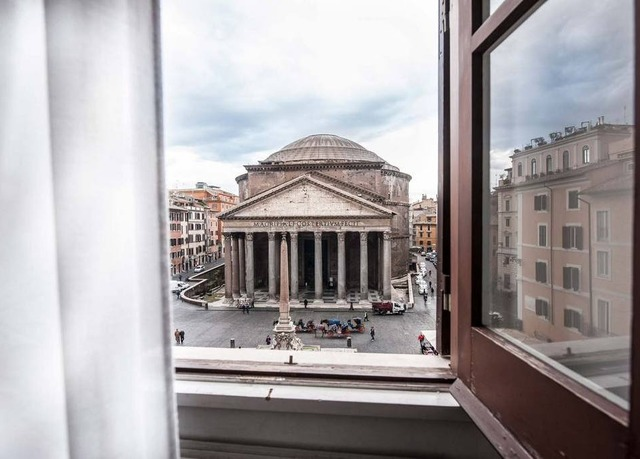 Foto del viaje ofertas sole al pantheon secret escapes View and location