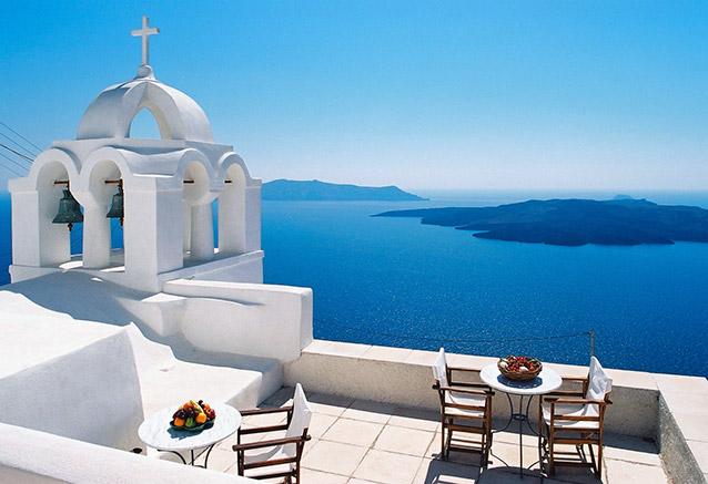 Viaje atenas santorini santorini greece