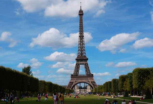 Foto del Viaje Crucero-fluvial-por-el-Sena-Paris-Viajes-Bidtravel.jpg