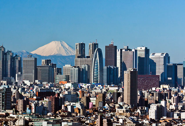 Viaje japon dubai 12 dias Tokio