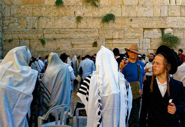 Foto del viaje ofertas jordania jerusalen jerusalen y amman