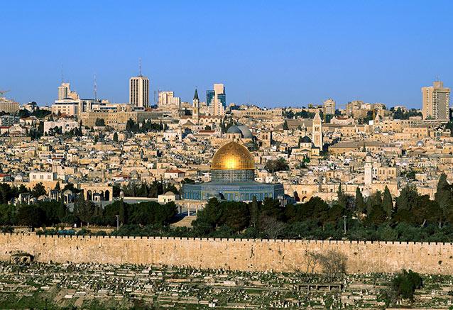 Viaje jordania jerusalen jerusalen