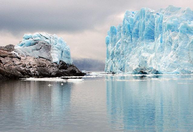 Viaje argentina bellezas patagonia calafate moreno