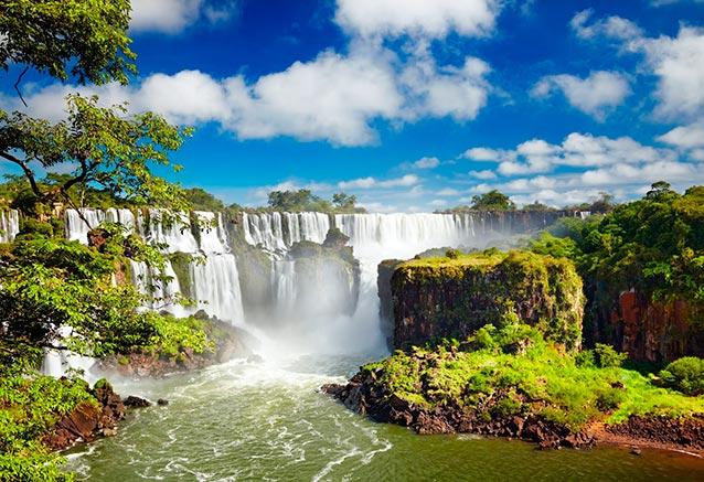 Foto del viaje ofertas argentina bellezas patagonia iguazu arg