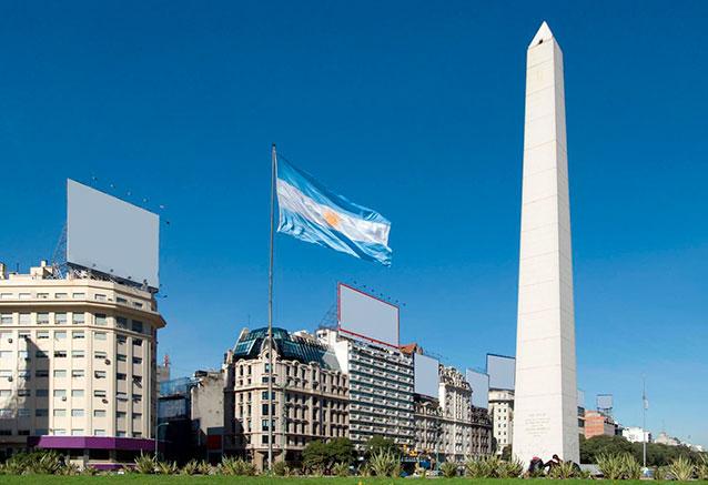 Viaje patagonia iguazu 16 dias buenos aires 10