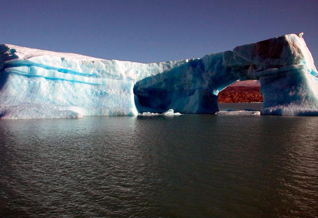Viaje patagonia iguazu 16 dias el calafate