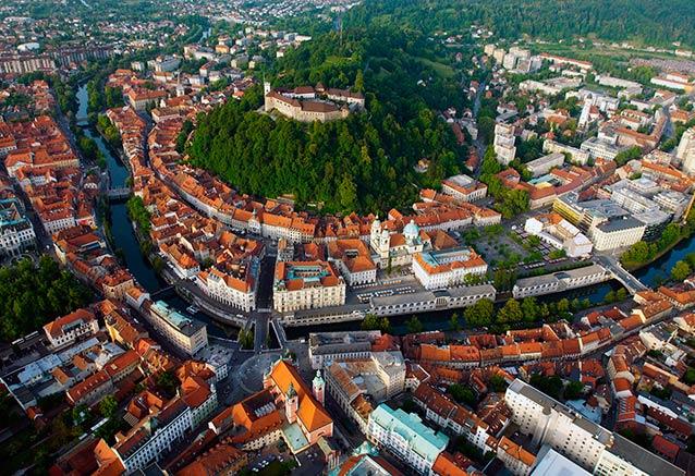 Foto del viaje ofertas maravillas eslovenia 8 dias ljubljana