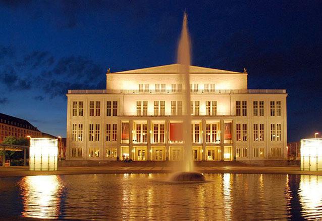 Viaje alemania encantada romantica Leipzig OperAndreasSchmidt