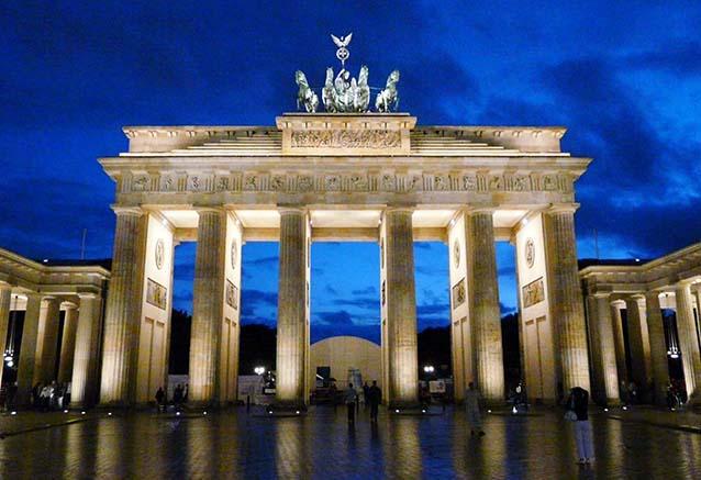 Foto del viaje ofertas alemania encantada romantica berlin pueta