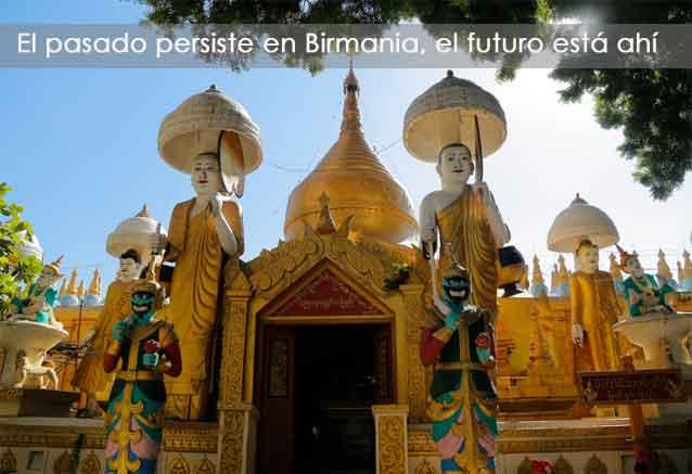 Foto del viaje ofertas corazon birmania birmania pasado
