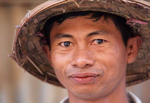 Foto del viaje ofertas corazon birmania mandalay nma