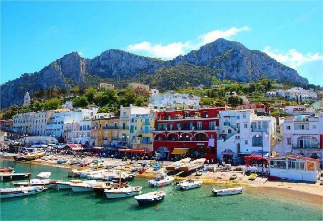 Viaje circuito mini sicilia oriental Sicilia Puerto
