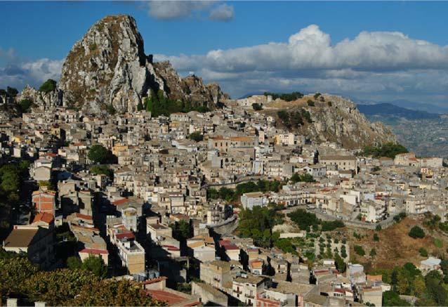 Viaje circuito mini sicilia oriental Trapani Italia